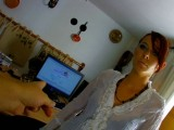 Vidéo porno mobile : Entretien de débauche avec Dick Tomass